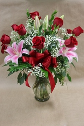 Elegance Bouquet from Amy's Flowers and Gifts in Sparks, NV
