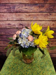 Garden Bouquet from Amy's Flowers and Gifts in Sparks, NV