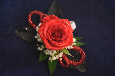 Red Rose Corsage from Amy's Flowers and Gifts in Sparks, NV