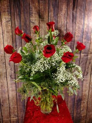 One Dozen Red Roses from Amy's Flowers and Gifts in Sparks, NV
