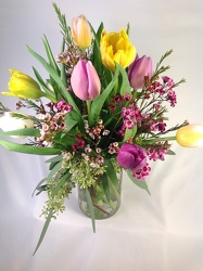 Spring Tulip Special from Amy's Flowers and Gifts in Sparks, NV