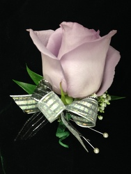 Rose Boutonniere from Amy's Flowers and Gifts in Sparks, NV