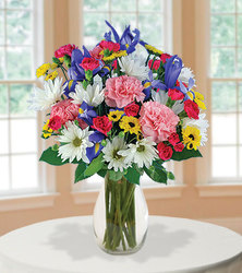 Spring Thoughts Bouquet from Amy's Flowers and Gifts in Sparks, NV