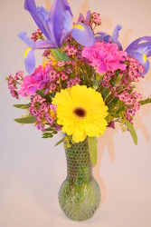 Thanks, You're Great Bouquet from Amy's Flowers and Gifts in Sparks, NV