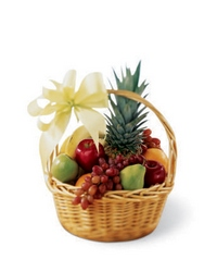 Fruit Basket from Amy's Flowers and Gifts in Sparks, NV