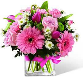 Blooming Visions Bouquet by Better Homes and Gardens from Amy's Flowers and Gifts in Sparks, NV