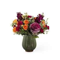 Autumn Harvest Bouquet from Amy's Flowers and Gifts in Sparks, NV