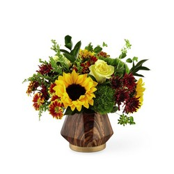 Fall Harvest Bouquet from Amy's Flowers and Gifts in Sparks, NV